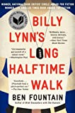 9780060885618: Billy Lynn's Long Halftime Walk