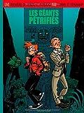 """Afficher """"Une Aventure de Spirou et Fantasio n° 1 Les Géants pétrifiés"""""""