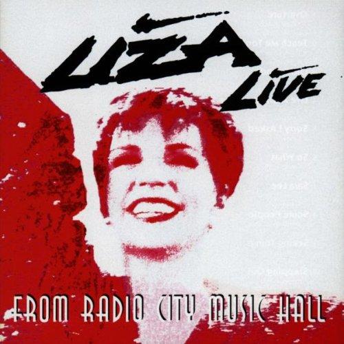 Liza Minelli - Live from Radio City Music Hall - Zortam Music