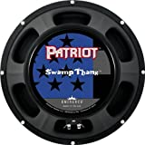 EMINENCE SWAMPTHANG16 12-Inch Lead/Rhythm Guitar Speakers