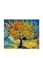 Arte Dal Mondo Pintura al Óleo sobre Lienzo Van Gogh Albero Di Gelso