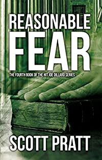 Reasonable Fear by Scott Pratt ebook deal