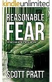 Reasonable Fear (Joe Dillard Series Book 4)