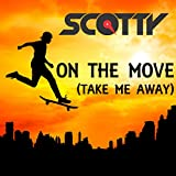 Scotty - On the Move (Jay Frog Remix)