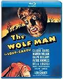 The Wolf Man / Le Loup-garou (Bilingual) [Blu-ray]