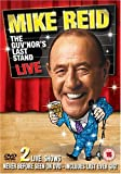 Mike Reid - Being Frank - The Guvnor's Last Stand [DVD]