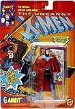 The Uncanny X-Men Gambit Power Kick Action Figure