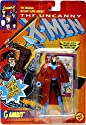 The Uncanny X-Men Gambit Power Kick Action Figure