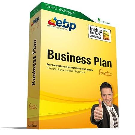 EBP Business Plan 2012