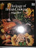 Heritage of British Cooking (Letts guides) (0850972361) by Black, Maggie