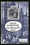 Tom Titmarsh's Devil (His Garfield's apprentices ; [10]) (0434940399) by Garfield, Leon