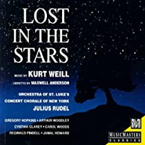 Lost in the Stars Orchestra of St. Luke's Concert Chorale of New York