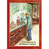 The Knife: A Christmas Story by R. Conrad Teichert (DVD)