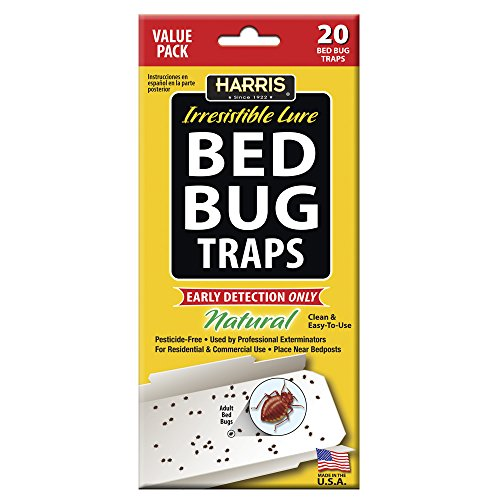 harris-bed-bug-traps-20-pack