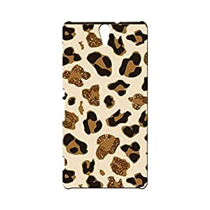 BLUEDIO Designer Printed Back case cover for Sony Xperia C5 - G3821