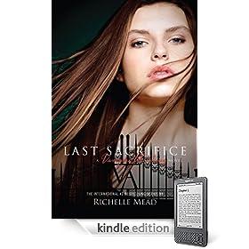 Last Sacrifice: A Vampire Academy Novel eBook: Richelle Mead