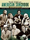 The Great American Songbook - Country: Music and Lyrics for 100 Classic Songs