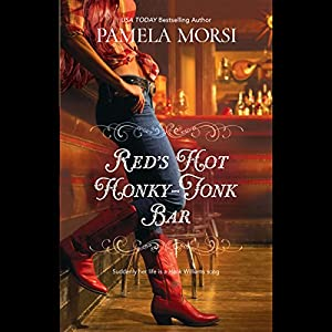 Red's Hot Honky-Tonk Bar Audiobook