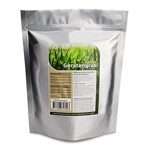 Nurafit-Gerstengraspulver-vegan-zertifizierte-Spitzenqualitt-Super-Nahrungsergnzungsmittel-fr-gesunde-Getrnke-und-leckere-Dit-Shakes