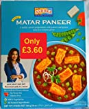 Ashoka Ready Meals: Matar Paner - 280g