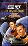 The Disinherited (Star Trek, Book 59) (0671779583) by Peter David