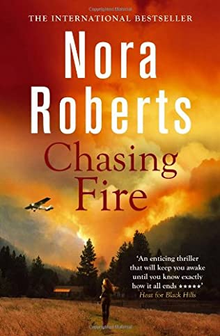 book cover of Chasing Fire