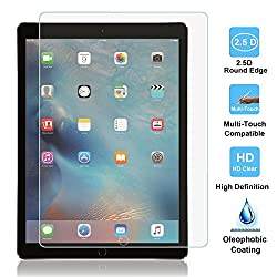 Memore iPad Pro Tempered Glass 0.3mm, 2.5D