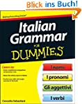 Italian Grammar For Dummies (For Dumm...