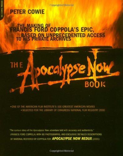 The Apocalypse Now Book