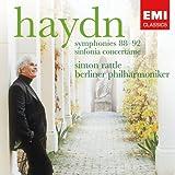 ハイドン:交響曲集(第88番「V字」~第92番「オックスフォード」&協奏交響曲)