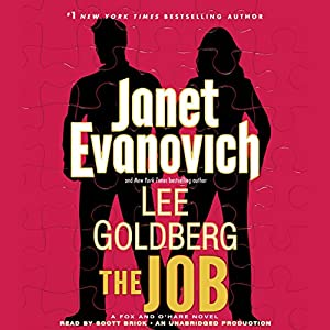 The Job Audiobook