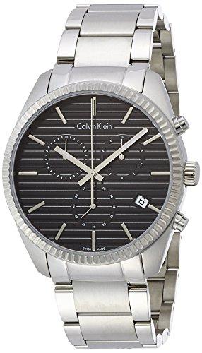 Calvin Klein K5R37141 Reloj de Hombres