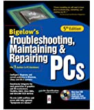 Troubleshooting, Maintaining & Repairing PCs, with CD 5ED