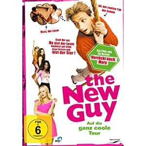 The New Guy (German Version)
