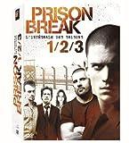 echange, troc Prison Break - L'intégrale des Saisons 1 / 2 / 3