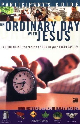 An Ordinary Day with Jesus Participant s Guide310245907 : image