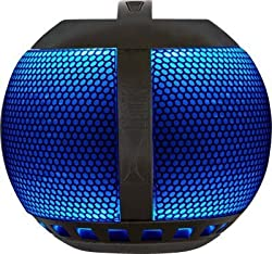 ALTEC LANSING SPHERE 360 SOUND BLUETOOTH SPEAKER