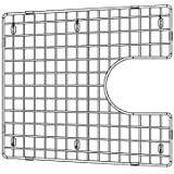 Blanco 226828 Sink Grid, Fits Performa Silgranit II 1-3/4 medium 1-3/4, Large bowl, Chrome