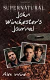 """Supernatural John Winchester's Journal"" av Alex Irvine"
