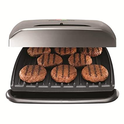 George-Foreman-GR2121P-Plate-Grill