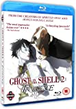 echange, troc Ghost in the Shell Innocence [Blu-ray] [Import anglais]