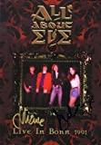 All About Eve - Live In Bonn 1991 [DVD]
