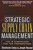 img - for Strategic Supply Chain Management book / textbook / text book
