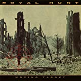 Moving target by Royal Hunt