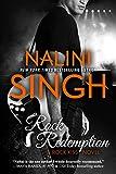 Rock Redemption (Rock Kiss Book 3)