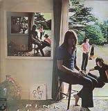 Ummagumma LP (Vinyl Album) UK Harvest