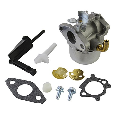 HUZTL(TM) New CARBURETOR Carb For Briggs & Stratton 798653 Carburetor Replaces 697354/790290/791077/698860 (Carburetor 798653 compare prices)