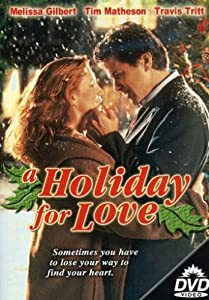 A Holiday For Love by Sterling Entertainment