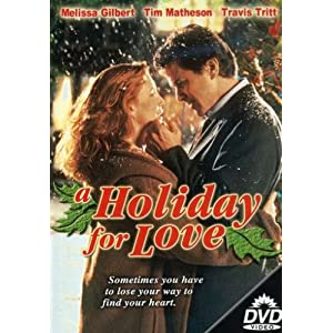 a holiday for love import amazonca tim matheson