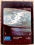 BILLY COBHAM Crosswinds 8 Track Tape
